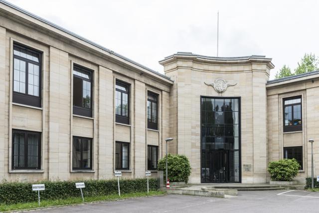 Villa Louvigny