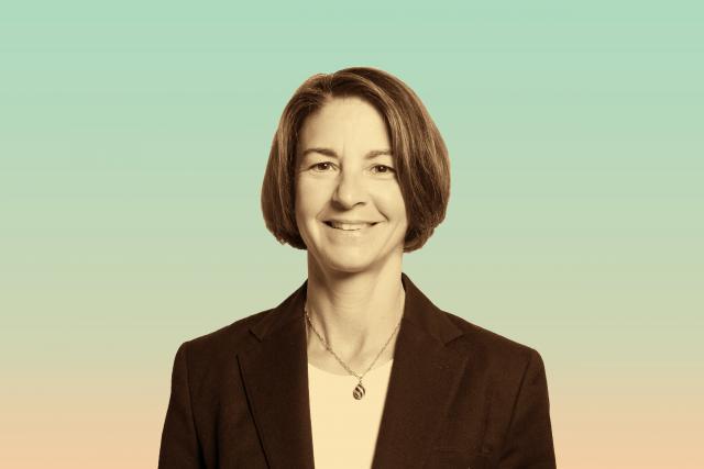 #femaleleadership. «Les postes doivent être attribués selon les performances et les résultats», a déclaré Tonika Hirdman, CEO de la Fondation de Luxembourg.