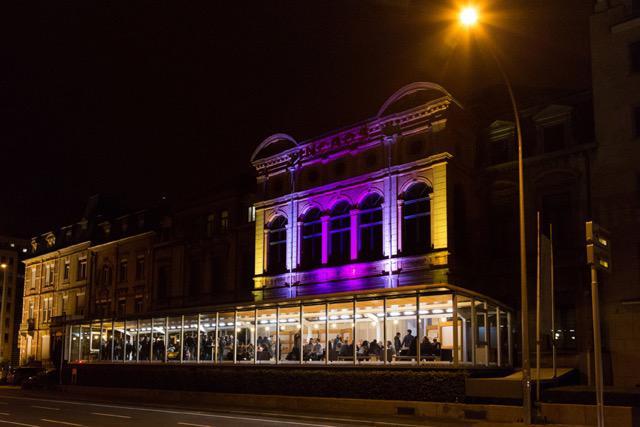 Le groupement statermuséeën a choisi de placer la Nuit des Musées sous le thème des collections.