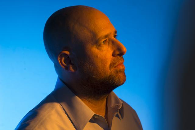 Professional investor angel: Selon Assaf Topaz, il faut être réactif, mais aussi avoir une vision à long terme, en tant qu'investisseur.