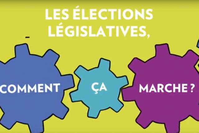 À deux jours du scrutin, le gouvernement a également réalisé plusieurs vidéos explicatives sur le fonctionnement des élections.