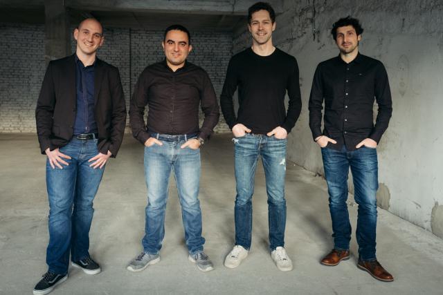 DataThings est le résultat du travail de quatre docteurs en sciences informatiques et génie logiciel qui ont développé un système de gestion et d'analyse en temps réel des données issues de différents capteurs.