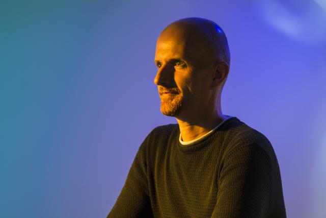 Dynamique – Diego De Biasio estime que l'écosystème start-up est tel un organisme vivant et qu'il s'adaptera au fil du temps.