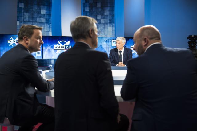 Les trois partenaires de la coalition sortante ont en effet les moyens de continuer leur aventure commune et de renvoyer le CSV dans l'opposition pour cinq années supplémentaires.