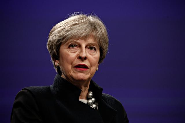 Theresa May n'a toujours pas convaincu ses partenaires européens hier soir à Bruxelles.