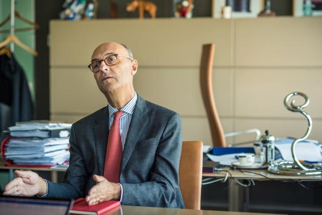 Michel Wurth demande que la politique aide prioritairement les entreprises sur le digital et la transition environnementale.