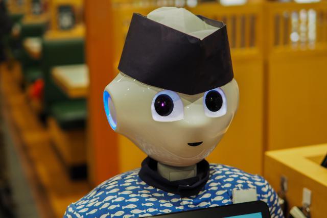 Alibaba vient de révéler lors de l'Alibaba Cloud Computing Conference de nouveaux robots dédiés au monde de l'hôtellerie et de la restauration.