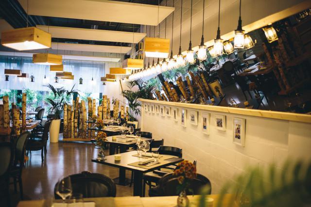 L'Atelier du Windsor fait partie des trois nouveaux restaurants ayant fait leur entrée dans la 11e édition du guide rouge.