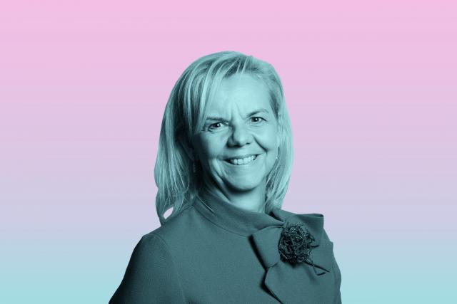 Joëlle Hauser, Female Leadership Paperjam: «Une carrière ne doit pas non plus être un but en soi.»