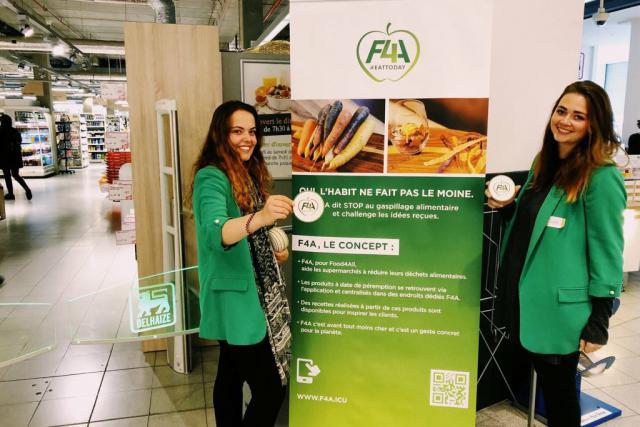 Les deux jeunes fondatrices de F4A, Ilana Devillers et Xénia Ashby, disent avoir reçu de premiers retours très encourageants de leurs partenaires et ont l'ambition de se développer rapidement au sein du Grand-Duché.