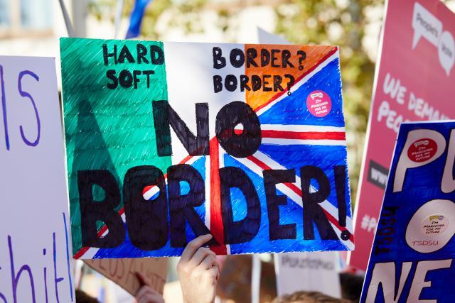 Frontière ou pas frontière, la question sera prochainement débattue par le Parlement.