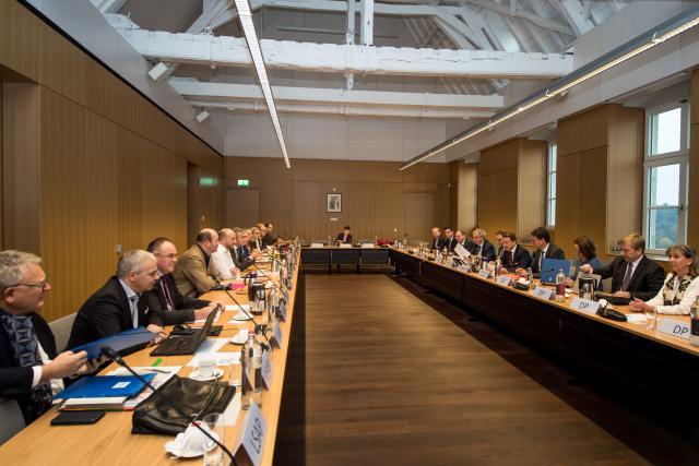Recommandations –La coalition enchaîne les réunions qui aboutiront à un accord, et le patronat compte bien se faire entendre.