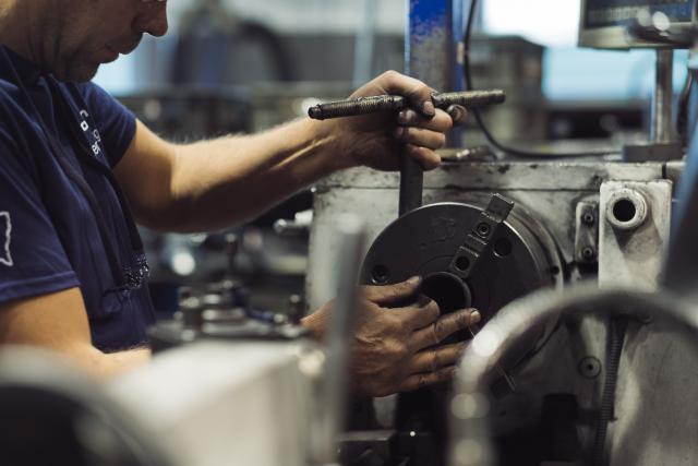 La Chambre de commerce estime qu'il est important de privilégier à présent les secteurs à haute valeur ajoutée.
