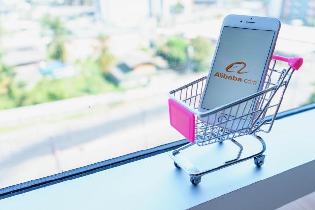 L'objectif affiché d'Alibaba est de proposer à ses clients une livraison des commandes en ligne dans les 24 heures en Chine et une livraison dans les 72 heures dans le reste du monde.