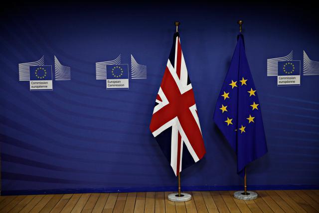 Si le gouvernement valide le projet d'accord, le parlement britannique devra le ratifier avant la fin de l'année.