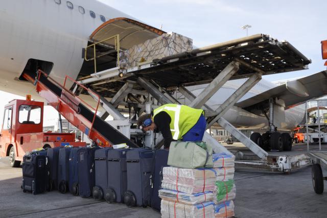 La faillite potentielle d'Aviapartner ne serait pas sans conséquence pour Luxair.
