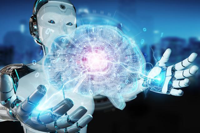 La revue «Radiology» a publié une étude selon laquelle l'intelligence artificielle améliore la capacité de l'imagerie cérébrale à prédire la maladie d'Alzheimer.