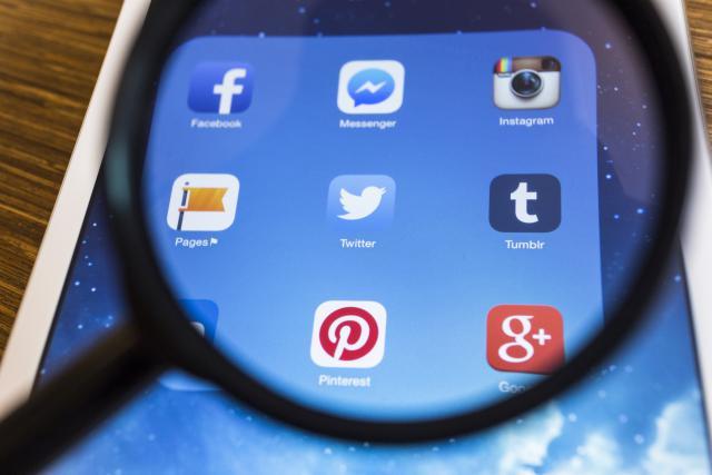 À partir de début2019, les messages, images ou vidéos postés sur les réseaux sociaux par les contribuables français pourront alimenter les bases de données du fisc.