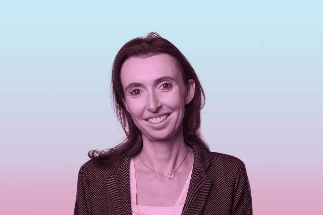 Sandrine De Vuyst: «Beaucoup de femmes sont fortes, sans qu'elles n'aient besoin de crier ni de taper fermement des poings sur la table.»