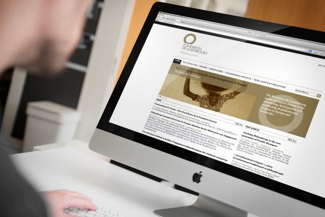 Créée par l'État luxembourgeois et l'Œuvre Nationale de Secours Grande- Duchesse Charlotte en décembre 2008, la Fondation de Luxembourg a comme mission de «promouvoir la philanthropie.»