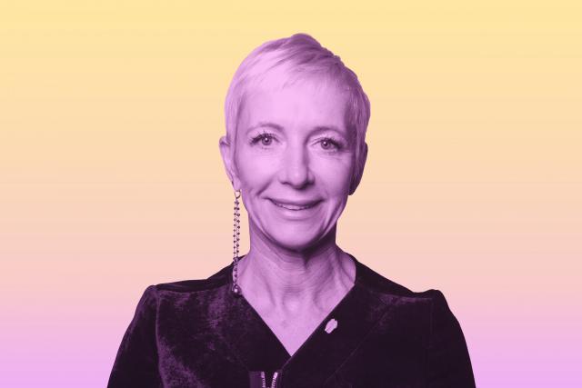 Martine Goergen: «Quand j'étais jeune, jamais je me suis imaginée en arrivée là.»