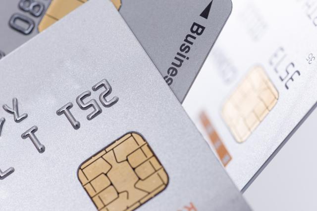 Les cartes de paiement sont équipées de puces de contrôle depuis 1992.