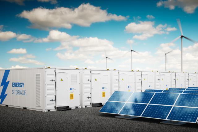 L'Europe doit absolument assurer son indépendance en matière d'énergie dans un environnement où la transition vers les énergies renouvelables s'accélère.