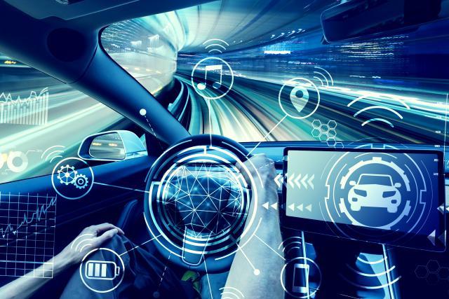 On pourrait voir apparaître sur le marché des voitures autonomes capables de s'autoréparer en créant un nouveau codage pour combler les failles en cas d'intrusion dans leur système.