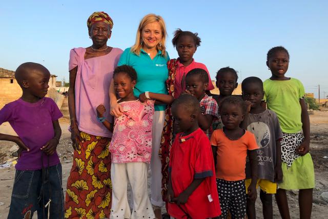 Toutes ces actions, SOS Villages d'Enfants Monde Luxembourg a pu les concrétiser grâce aux dons de généreux donateurs, mais aussi au soutien de l'État luxembourgeois.