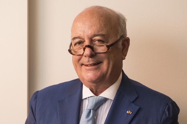 Norbert Becker: «Je ne vais pas dans des conseils pour paraître, mais sur base de mes convictions afin d'avoir un certain impact sur la stratégie et le positionnement de l'entreprise.»