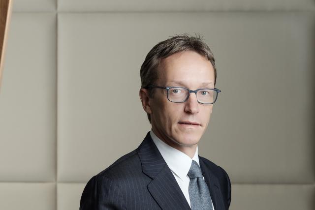 Philippe-Emmanuel Partsch est spécialisé en droit européen de la concurrence.