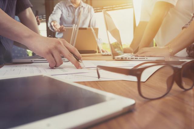 L'objectif d'Atis Network: proposer des outils pour fluidifier et coordonner les échanges avec les collaborateurs et les clients.