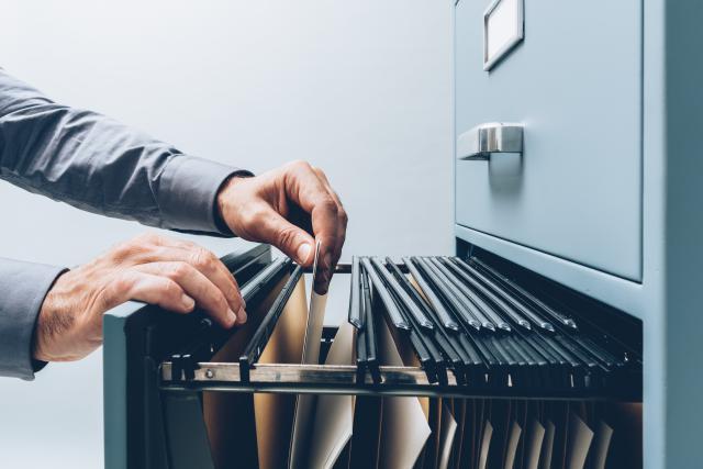 Pour 9% des institutions publiques, parapubliques et supranationales, le respect du règlement sur la protection des données n'est pas une priorité, selon l'étude de PwC.