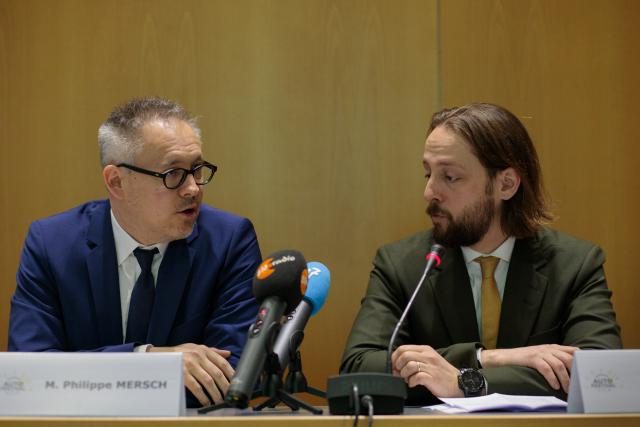 En fusionnant, l'Association des distributeurs automobiles luxembourgeois et la Fédération des garagistes entendent répondre conjointement aux défis du secteur automobile.