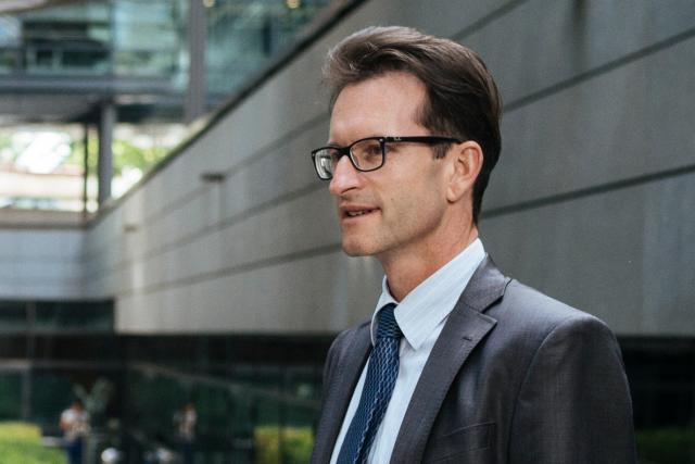 Carlo Thelen: «Les potentielles difficultés d'organisation du travail sont très importantes pour les grandes entreprises, mais elles sont plus perturbatrices encore pour les PME.»
