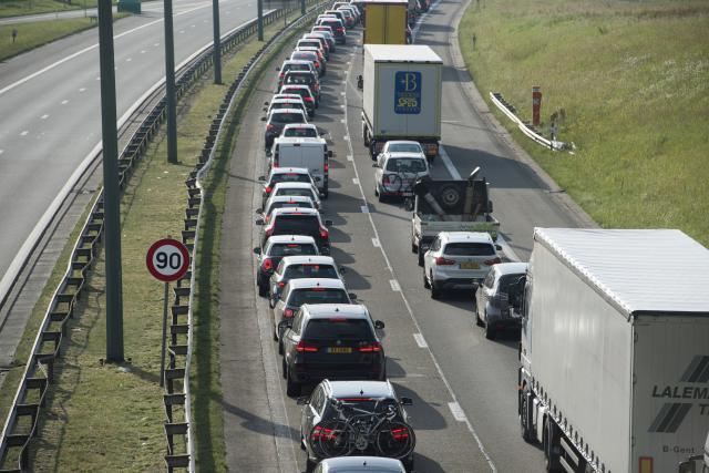 400 millions – C'est le coût estimé des problèmes de mobilité au Grand-Duché, selon le ministère des Transports.