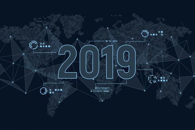 Scott Galloway, entrepreneur et professeur à la Stern School of Business de l'Université de New York, s'est à nouveau prêter au jeu des prédictions pour l'année2019.