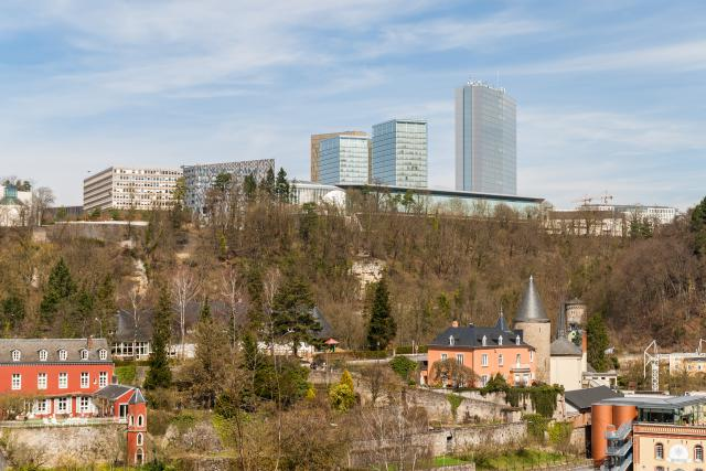 Luxembourg-ville