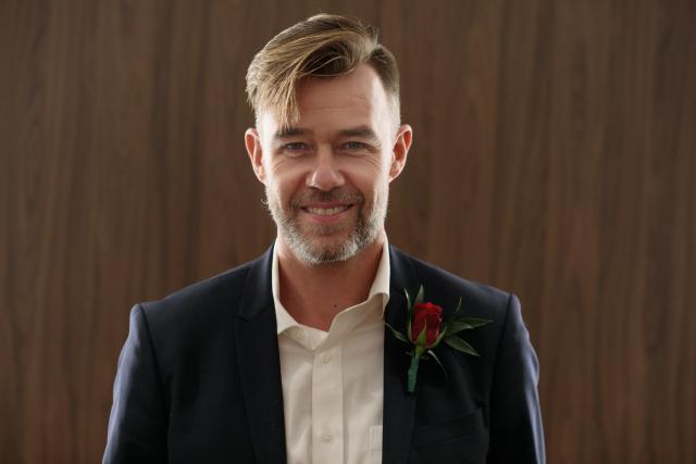 Nouveau chef – À 46 ans, Franz Fayot, avocat de formation, a été élu à la tête du LSAP avec 88% des voix.