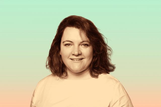 Gaëlle Haag: «S'assurer que l'on a suffisamment de cash de côté pour parer à des imprévus.» série female Paperjam