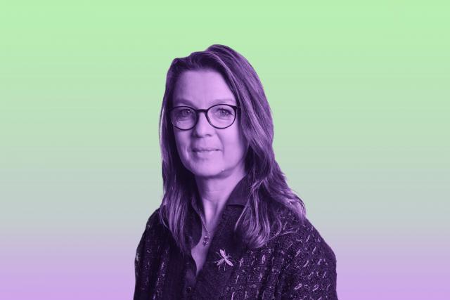 Isabelle Faber: «Trop souvent, la communication est considérée comme un 'nice to have' envisagé lorsque tout va bien économiquement.»