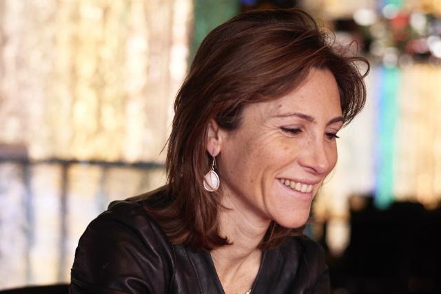 Julia de Funès: «Les métiers sont devenus des fonctions, ils se sont technicisés. Or, une technique est un moyen, jamais une fin en soi.»