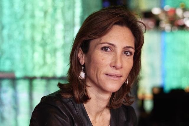Julia de Funès: «Le management, c'est une compétence, ce n'est pas une promotion. Beaucoup de très bons techniciens feront de piètres managers.»