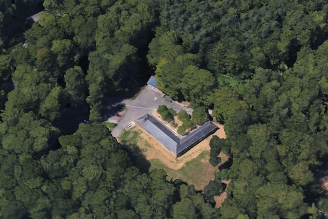Camp militaire de Waldhof