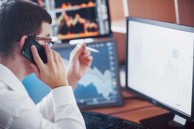 Le développement des fintech et des cryptomonnaies amènera le secteur de l'intermédiation financière non bancaire à croître.