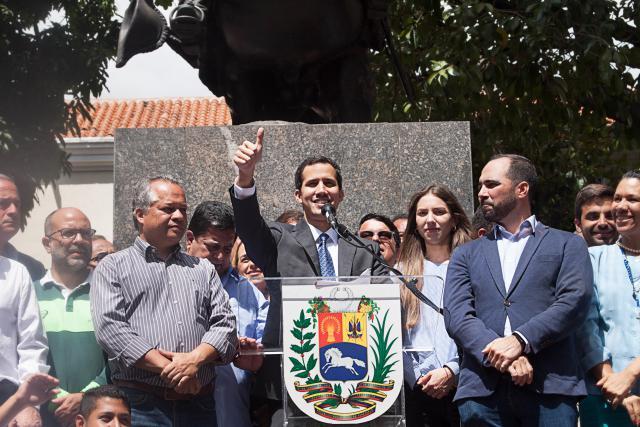 Jean Asselborn estime que l'organisation de nouvelles élections serait dans l'intérêt de la population au Venezuela.