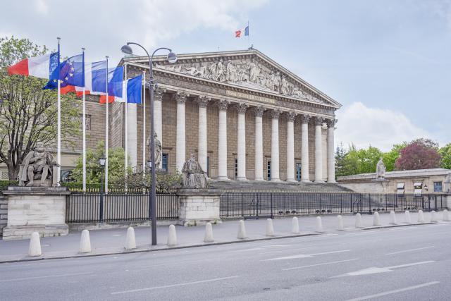 L'Assemblée nationale a ratifié la nouvelle convention fiscale entre la France et le Luxembourg jeudi.