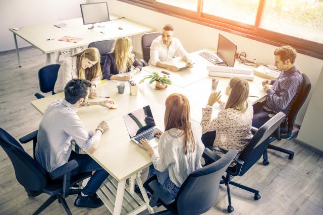 À cette guerre des talents, s'ajoute un autre challenge, celui de fidéliser les employés, comme l'ont évoqué les intervenants lors d'une conférence IGR mardi à Luxembourg.
