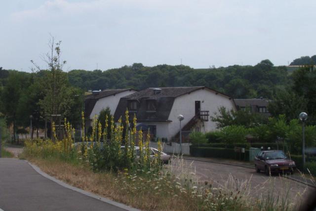 Cité Syrdall