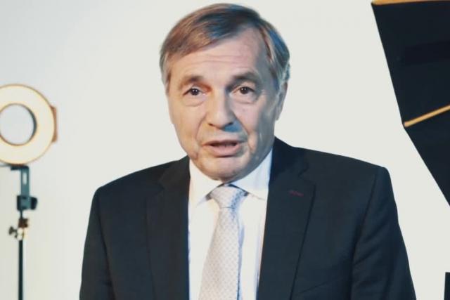 Jeannot Krecké
